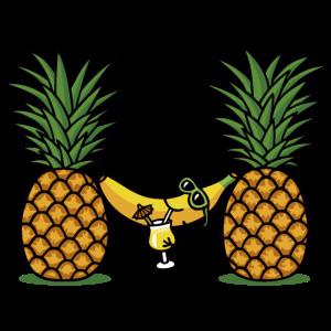 Tropisches Leben