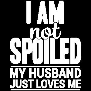 Ehemann Ehefrau Valentinstag Hochzeit Geschenk