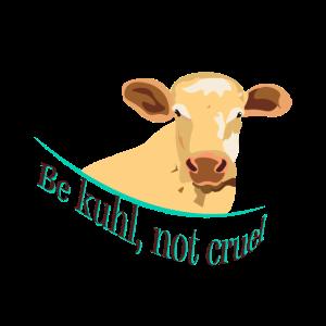 Be kuhl, not cruel