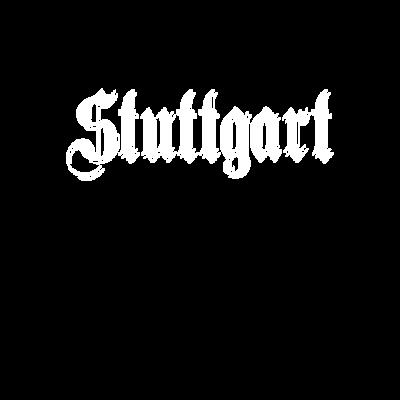 Stuttgart - Stuttgart - altdeutsch,Württemberg,Stuttgart,Stuggi,Neckarstadion,Bad Cannstatt,0711