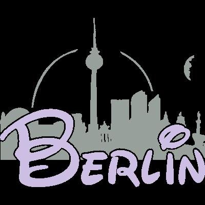Berlin - Berlin - Berlin