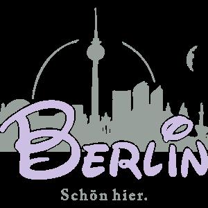 Berlin :: Schön hier.