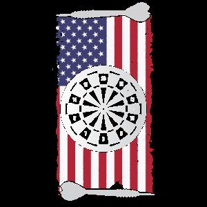 Dart amerikanisch