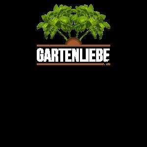 Garten Gärtnern Hobbygärtner Liebe