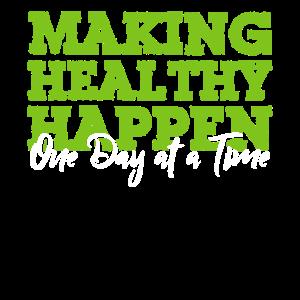 Health / Gesundheit