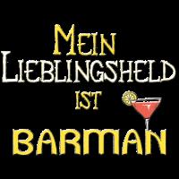 Mein ♥ Lieblingsheld ♥ ist BARMAN ☺