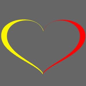 cuore giallorosso
