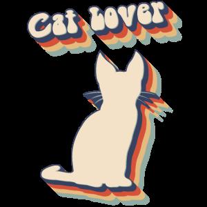 Katzen | Retro & Vintage Katze