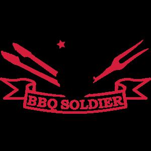 BBQ Soldier