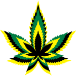 01 Marihuana Joint Cannabis Legalize T-shirts