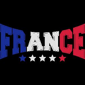cool france logo design 3c