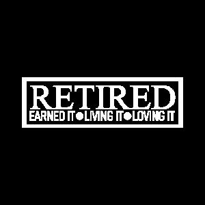 Ruhestand Lebensabschnitt