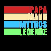 Papa Mann Mythos Legende V2