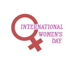 International Women´s Day - Internationaler Frauen