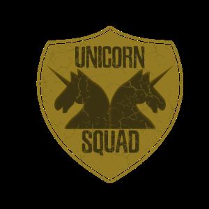 Unicorn Squad - Einhorn Trupp