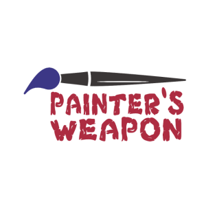 Painter´s Weapon - Waffe des Malers