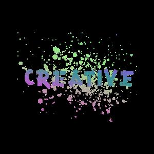 Creative - Kreativ