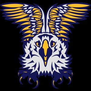 Wildvogel Adler Flügel königlich 201