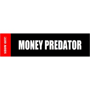 MONEY PREDATOR