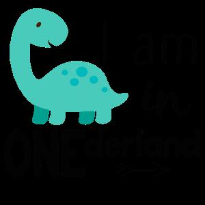 1. Geburtstag - Erster Geburtstag - Dino Party