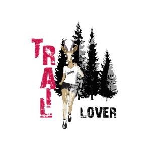 TRAIL LOVER running