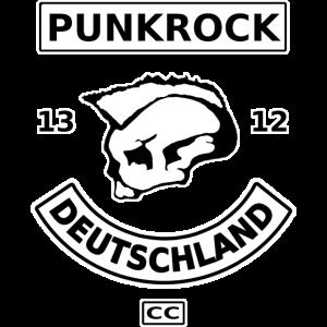 PUNKROCK CHAOSCLUB 1312