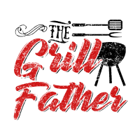 The Grillfather Godfather Barbeque BBQ