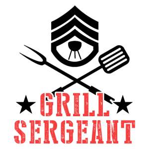 Grill Sergeant Barbeque Fan Lover