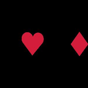Poker Zeichen Poker Farben