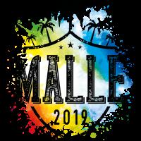 malle 2019 wappen