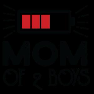 Muttertag 2019 | Mom of 2 Boys