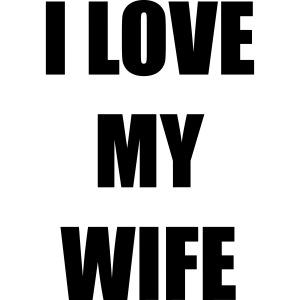 lovemywife