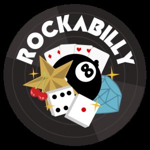 Rock Musik Rock'n'Roll Rockabilly T-Shirt