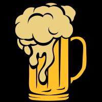 Bier schaum Alkohol trinken 2201