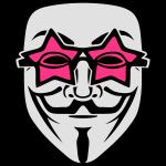 anonymous_lunette_soleil_etoile_1