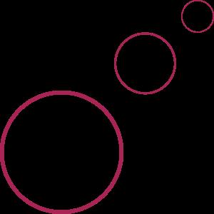 Kreis, rund, Elipse, Kreise, vektor, runder Kreis