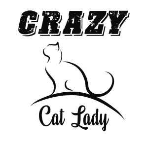 crazy cat lady maine coon gift kitten pussycat