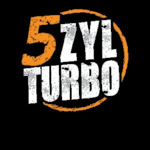 5 ZYL Turbo