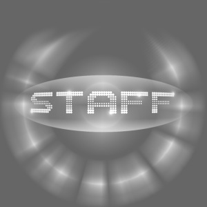 STAFF by Florian VIRIOT