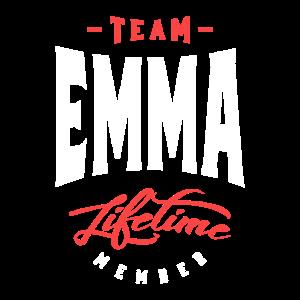 Team Emma Lifetime-Mitglied