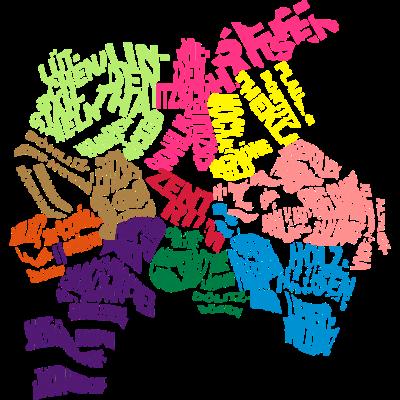 Städte: Stadtteile - Leipzig - aus unserer sammlung von stadt-motiven: leipzig und die stadt-teile - zerothreefourone,völkerschlacht,universität,touristenattraktion,tourismus,thomas-kirche,stolz,stadtteilen,stadt,sachsen,patriotismus,montag demonstrationen,mendelssohn,mdr,leipzig,htwk,flughafen,deutschland,ddr,bach-stadt,abstrakt,1989,1813,0341