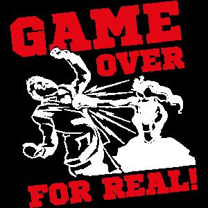 game over ehepaar