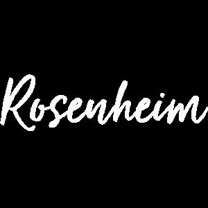 Lovely Rosenheim
