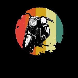 RIDING - Motorcycle - Motorbike - Motorrad - Shirt