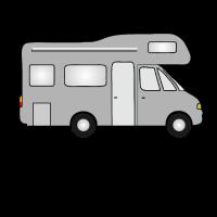 Urlaub Wohnmobil Camper - Einfach nur weg
