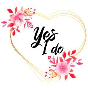 YES I DO #4
