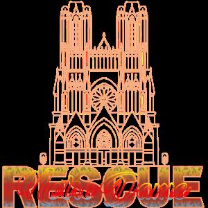 Rettung Notre Dame