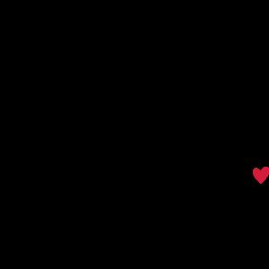 Familie Herz - Geschenk Partnerlook Kind Liebe