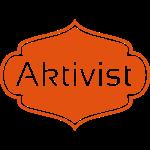 aktivistbadge