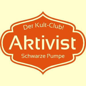aktivistbadge
